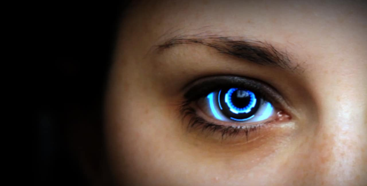 3d medical animation presentation Greece cataract treatment