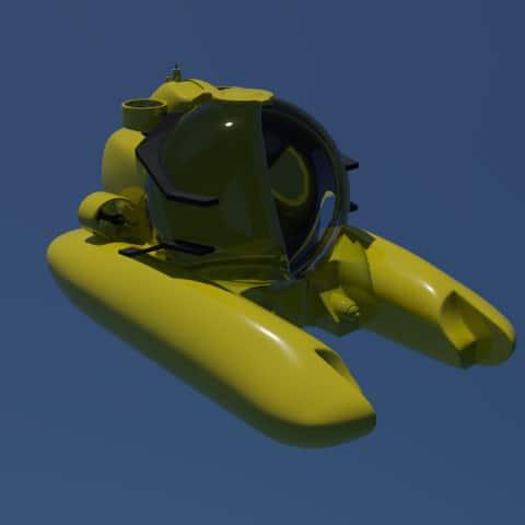 3d submarine 04