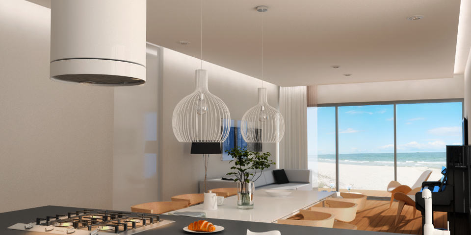 3d interior house in greece 01