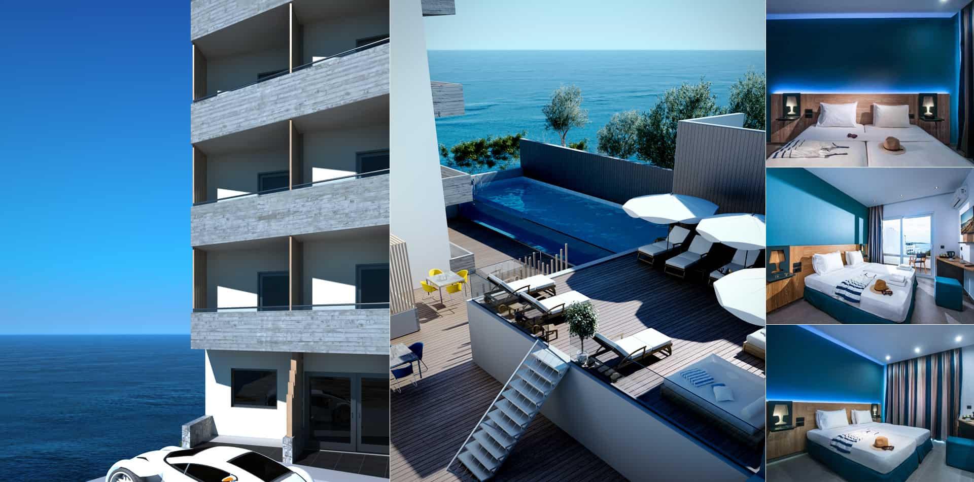 infinity blue hotel hersonissos 20151