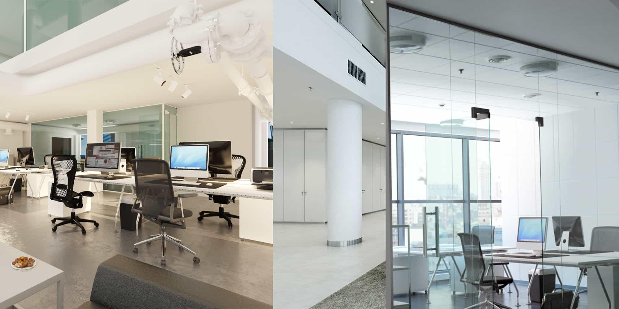 3d architecture visualization – Interior design – Greece
