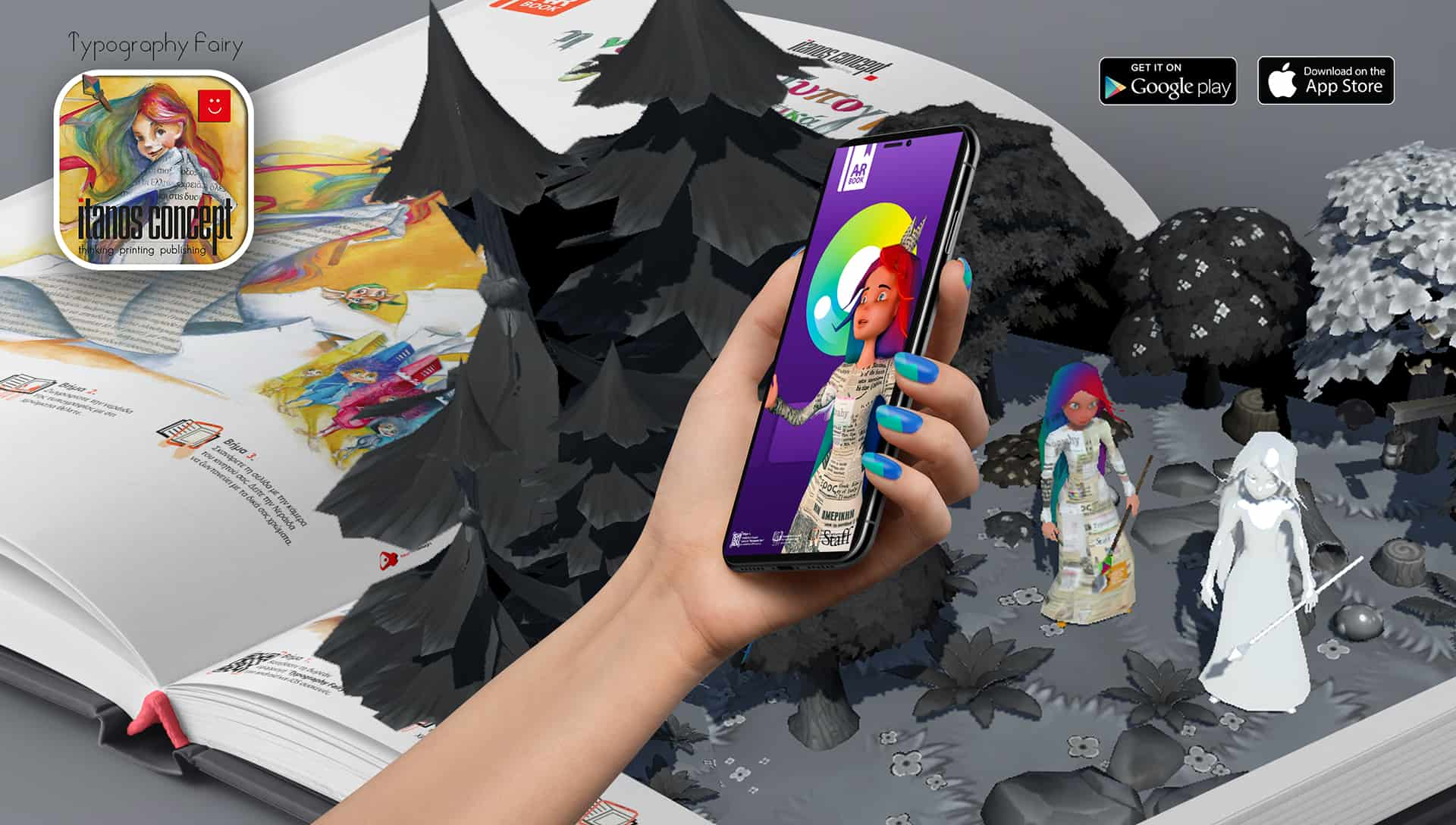 Augmented Reality Applications in Education
