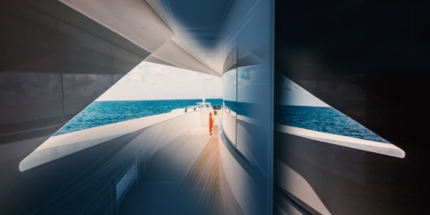 yacht rendering exterior 1