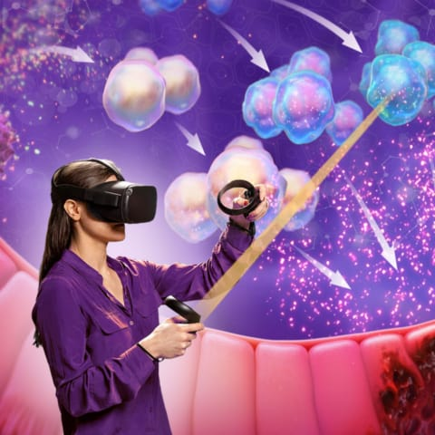 Ιατρική και εικονική πραγματικότητα – Εφαρμογές εικονικής πραγματικότητας στον χώρο της υγείας
