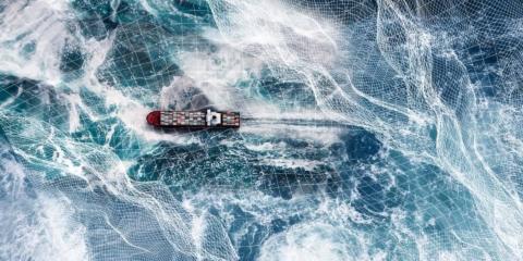 Sea Collisions and Investigation through Simulation