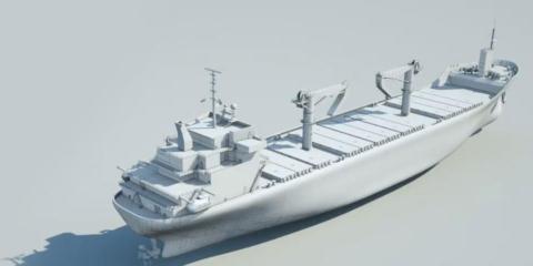 ship simulation 1